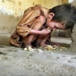 Представители ООН: недоедание детей пагубно влияет на экономику