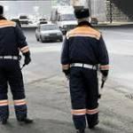 Депутата Родина, попавшего в дорожный конфликт, удовлетворили извинения обидчика