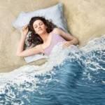 Наиболее чутко спят те, кто запоминает сны