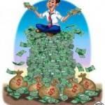 В испанском городе ищут человека, который выиграл 4,7 млн евро в лотерею