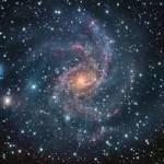 Астрономы нашли в нашей галактике черную дыру