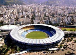стадион-Маракана