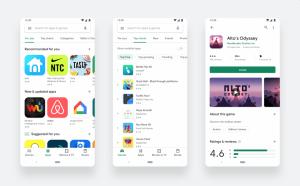 скриншот в App Store и Play Market